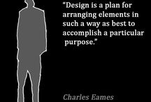 Designer Quotes and Tips / by Kitchen Resource Direct