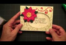 Youtube / all about paper crafting / by Dazie Williamson