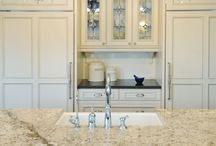 Kitchens / by Lacy Wright