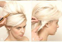 Hair & Beauty / by Lizbeth Gonzalez