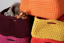 crochet / by Mariska Vos-Bolman