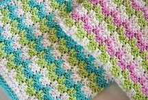 Crochet / by Rachel Scranton