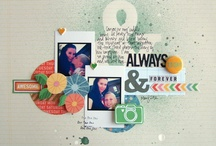 scrapbooking / by Taylor Updegraff