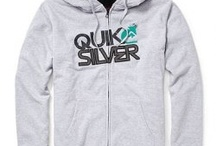 quiksilver hoodies for boys, teens and men / by Laura Anies