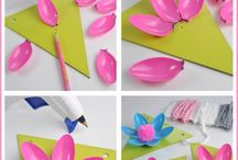 Spring Forward / Simple ideas to help make Spring (and Easter) a little sweeter. / by Kayla Suek