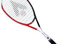 Karakal Squash Rackets / by Squash Source