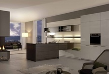 Kitchens / by Anel Guerra