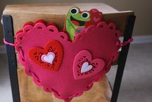 Valentines Day / by Denise Kolp