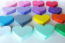 Valentine's Day / by Mandy Ashcroft