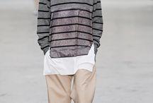 Spring/Summer 2013 Grunge / by Fashionisto
