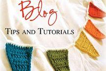 Blogger & Wordpress goodies / by Melissa Snow {MyChaoticRamblings.info}