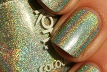 Nails / by Erika Briseño-Estrada