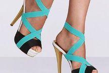 Shoes! / by Jennifer McRoy Lowder