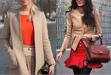 Fashionism / by naicosta
