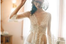 All things bridal! / by Eva Prime