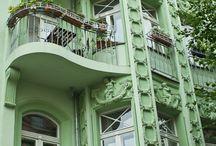 Art Deco / by Cora Van de Vlekkert