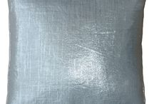 Pillow Decor - Sparkle it up! / Adding some shine to your home decor: sparkles, sequins, and metallics. / by Pillow Decor