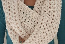 I love to crochet scarves & shawls etc !!!! / you can never have too many scarves or shawls / by MaryAnne M