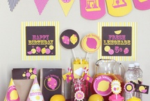 Party with Pizazz / by Kimberly Loner