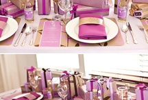Hostess With the Mostest / Party planning and hosting  / by Merritt McShane