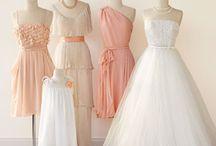 Wedding Ideas / by Mandy Grummert