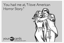 American Horror Story / by Lisa DeValkeneer Gray