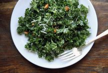 Crazy for Kale / Transform this healthy green with a little EVOO / by California Olive Ranch