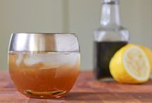 sidecar cocktails / by VintageMixer
