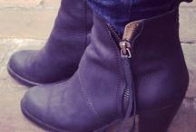 Shoes / by Megan Prout