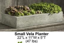 2012 Garden Decor Trends / by Garden-Fountains.com