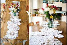 crafty goodness / by Jennifer Pinkerton