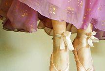 Ballet Beautiful / by Lorinda Hughes Mitchell