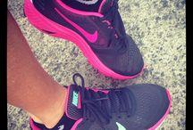 Shoes / by Rachel Mills