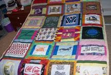 quilting / by Kelly Schroeder