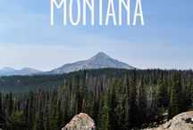 MONTANA ONLY / by bainer 23