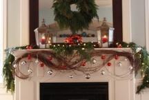 Holiday Decorating / by Sarah Herrera