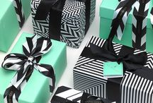Favors and Wrapping ideas / by Michelle Tuma-Spano