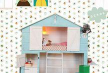{Playhouse ideas} / by Angela Lawson