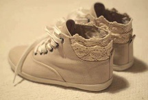 Shoes <3 <3 / by Lejla Halilcevic