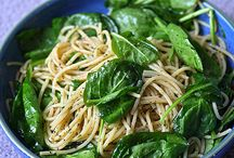 Pasta, Soups, Snacks & Crocking / by Jamie Perkins
