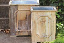 DIY wood projects / by carol gilbert