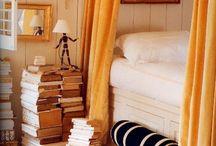 Bedrooms / by Nancy Wilson