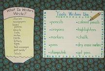 Writing / by Ashli Willis