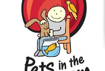 Teacher Resources / by Pets in the Classroom Grant Program
