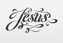 Jesus/Inspiration... / This board reflects my journey on loving my Lord Jesus.  / by Rose...