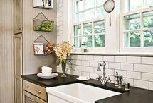 Kitchen Remodel / by Paula Graham