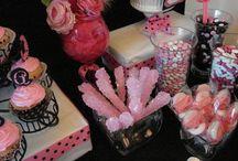 Celebration Decorations! :D / by Rachel Davidson