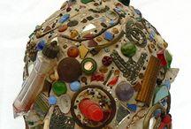 memory jugs / by Mae Lettuce