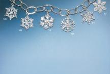 Snowflakes / by Rita Capotosto