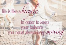 Quotes / by Breanna Andersen